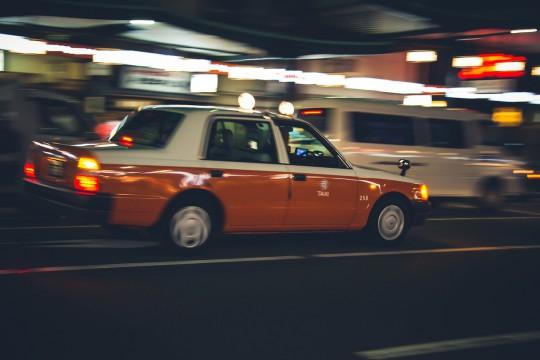 未経験でも転職できる!不安な初心者をサポートしてくれるタクシードライバーの研修の内容とは?