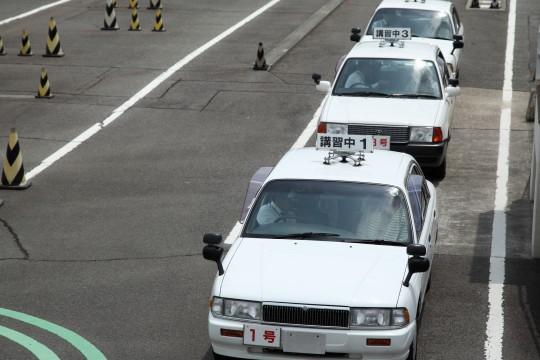 タクシードライバーに「普通二種免許」が必要って知ってた?取得にかかる日数・料金・難易度まとめ